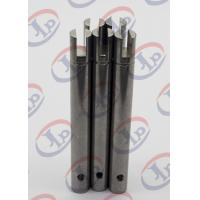 Best 10*88mm Custom Machined Parts Stainless Steel Rod with 4mm Wide Slotted wholesale