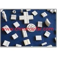 Cheap ceramic welding backing block for sale