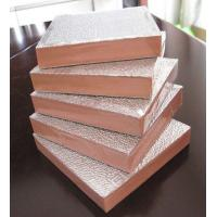 Buy cheap Phenolic Foam Pre-insulated Board for AC Duct from wholesalers