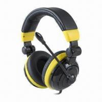 Best Headphones with 2.5m Cable Length, 8 Drivers and High-precision Sound wholesale