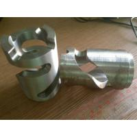 Cheap Eco - friendly material steel / staineless steel 0.005 - 0.01mm 4-Axis CNC for sale