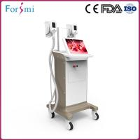 Best 2017 New design high quality 1800w 3.5inch handle screen fat freezing cryogenic treatment machine for sale wholesale