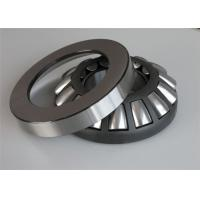 Best Single Row Spherical Roller Thrust Bearing With Brass / Metal Cage For Pump wholesale