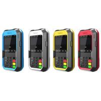 Best Chinese innovation company Powrkeep product design firm provides POS research and development services wholesale