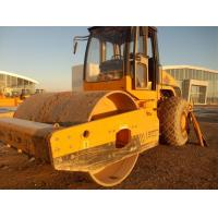 Best LONKING LG520B single drum vibratory roller for heavy equipment 128 KW Power wholesale