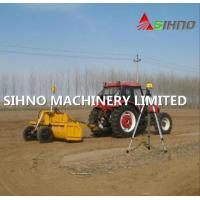 Best 2.5-4m Agriculture Grader for Farm Machinery/Laser Land Leveling for Tractor wholesale