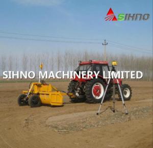 Cheap Agricultural Traction Laser Land Leveler/Motor Grader for sale