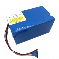 Best High Capacity Rechargeable 1865 48v 40ah Lithium Battery wholesale