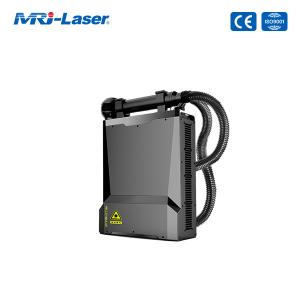 Best 100W Non Contact Handheld Backpack Laser Cleaner wholesale