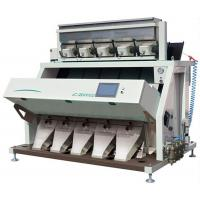 Cheap Color sorter, Intelligent CCD coarse cereals color sorter high-end Led light for sale