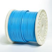 Cheap 450/750v PVC insulated wire with solid or stranded copper conductor for sale