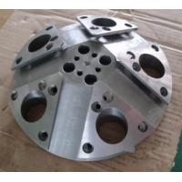 Best High Precision Metal Parts , Metal Processing Machinery Parts CNC Machined Parts wholesale