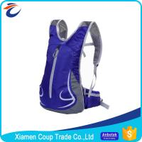 Best Outdoor Sports Bag Mountain Bike Backpack Adjustable Chest And Shoulder Straps wholesale
