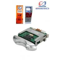 Small RF Dip Card Reader With USB Interface , Payphone IC Card Reader