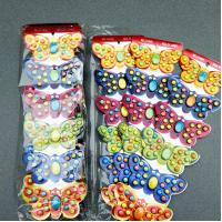 Best Multi Fruit Flavour Candy Butterfly Shaped Compressed HardCandy wholesale