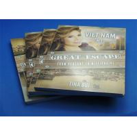 Best Photo Softcover Book Printing wholesale