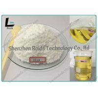 Nandrolone Decanoate Powder CAS 360-70-3 Purity 99% White Muscle Gain Steroids