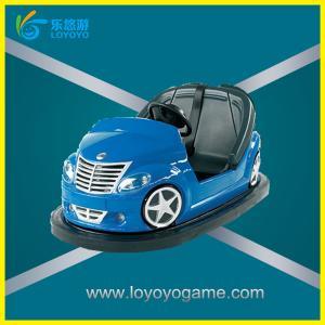 China high quality child amusement bumper car game machine on sale