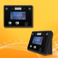 Best Commercial Iris Based Access Control System With 5 Inch TFT Touch Screen wholesale