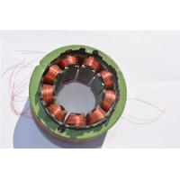 Best Iron Bobbin High Impedance Generator Coil With Toroidal Copper Wire wholesale