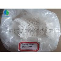 Best High Purity Raw Steroid Powders Drostanolone Enanthate for Bodybuilding , CAS 13425-31-5 wholesale