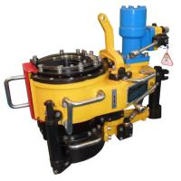 Details of xq hydraulic pipe tong oilfield tongs