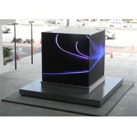 Best Curve Cabinet 360 Degree LED Display P3.91mm New Technology Innovativeness Design wholesale