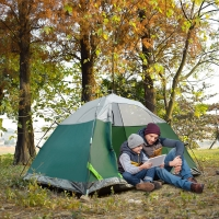 Best PU1000mm Outdoor Camping Tent wholesale