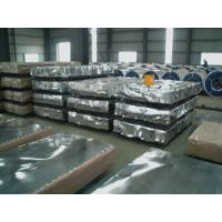 Best hot dipped JIS SGCC, SGCH, G550 steel Galvanized Corrugated Roofing Sheet / Sheets wholesale