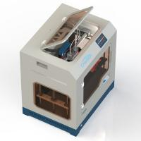 Best Easy Control CreatBot 3D Printer For Ultem PEI Printing PEEK 3d Printer wholesale