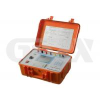 China 2% Class CT PT Test Set , Current Transformer Testing Equipments Automatic Sampling on sale