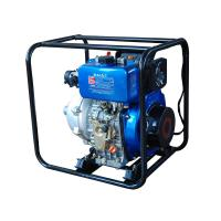 Best Electric Start 3 Inch Water Pump High Pressure , Water High Pressure Pump wholesale