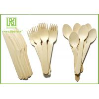 Best Retail eco friendly disposable cutlery 100 Forks 100 Knives 100 Spoons wholesale