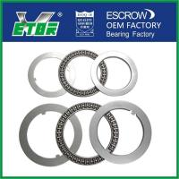 Best High Rotaing Speed Needle Roller Bearing , Open / Sealed Needle Ball Bearing wholesale