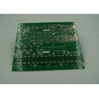 Best Flash Gold Custom PCB Manufacturing PCB Printed Circuit Board wholesale