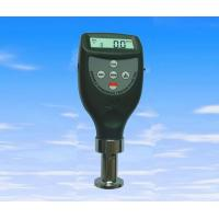 Best Shore Hardness Tester Rubber Durometer HT-6510E wholesale