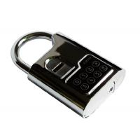 Best Fingerprint biometric padlock used in   apartment and condo; guests, renters, landlords an wholesale