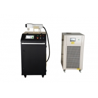 Best Industrial Metal 500w Laser Cleaning Machine For Rust Removal wholesale