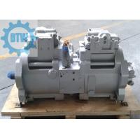 Best Komatsu PC50MR-2 PC60 Excavator K3V63DT Hydraulic Pump K3V63DT-9N0Q-01 56kgs Weight wholesale