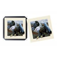 Best Lovely Cute Animal Art Printing 5d Lenticular Picture / HD Animal Pictures wholesale