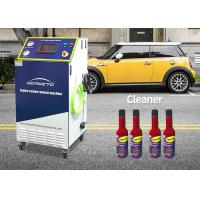 Best Eco - Friendly Hydrogen Cleaning Engine Automotive Carbon Cleaner With Electrolytes wholesale