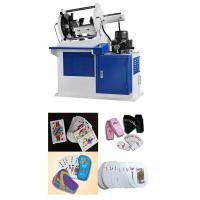 China 4KW Electronic Die Cutting Machines Industrial Die Cutting Machine 8 Stack/min on sale