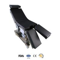Best Stable Electric Operating Table OT Bed With 350mm Sliding For C Arm wholesale