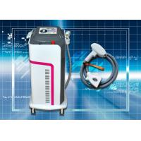 Best Germany import Non channel 808nm diode laser hair removal Machine 2000W wholesale
