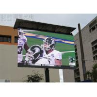 Cheap Portable IP65 Led Video Screen Rental , Hd Led Screen Hire Die Casting Al for sale