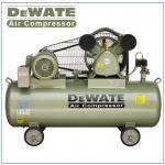 Best 3HP belt-driven piston air compressor CE wholesale