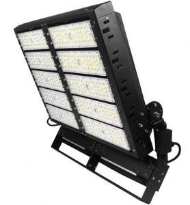 Best SMD 1000 Watt High Power Led Stadium Lights For Cricket Stadium Meanwell Aluminum Housing wholesale