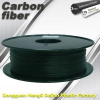 Best 1.75mm High Strength PLA 3D Printer Filament Carbon Fibre 3D Printer Filament wholesale