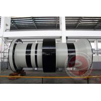 Quality OEM 20SiMn Heavy Alloy Steel Forgings / Single Flange Forgings Of Hydropower Spindle wholesale