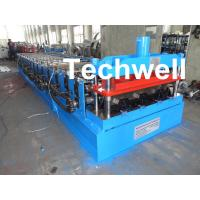 Best CE Approved Floor Deck Roll Forming Machine for Making 0.8 --1.0 mm Thickness Steel Structure wholesale